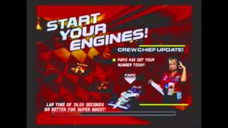 Classic Racing Games: CART Fury Championship Racing PS2