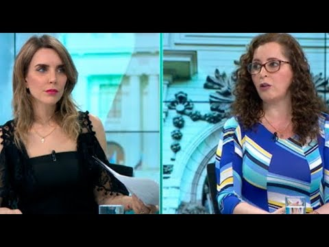 Rosa María Bartra sobre chat La Botica: '¿Acaso uno no puede expresarse con libertad?' | 90 Central