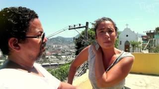 Tifany à Rio - Episode 2 - Morro Da Providencia