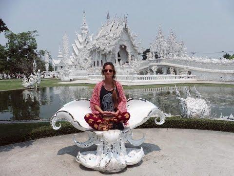 Viaje a Tailandia recomendaciones y tips con Sofi Look
