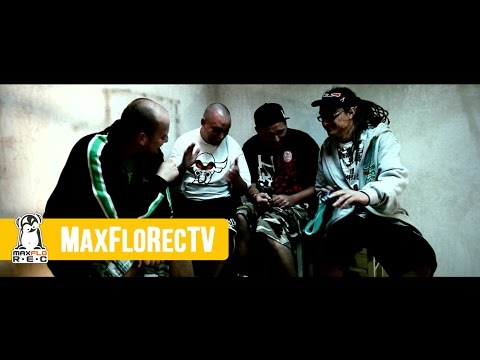 GrubSon - Wakacje ft BRK, BU i Metrowy (official video)