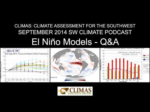 El Niño Models: Q&A