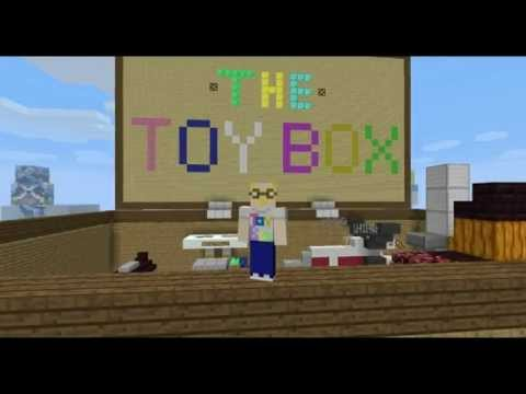 The Toybox (Trailer)