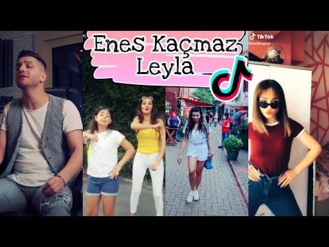 Enes Kacmaz Leyla Tiktok Videolari En Yeniler Youtube