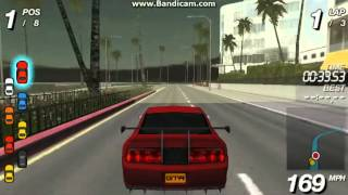 Ford Bold Moves Street Racing Part 11 West Coast Overdrive.mp4