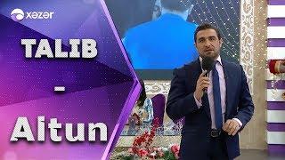 Talıb Tale - Altun