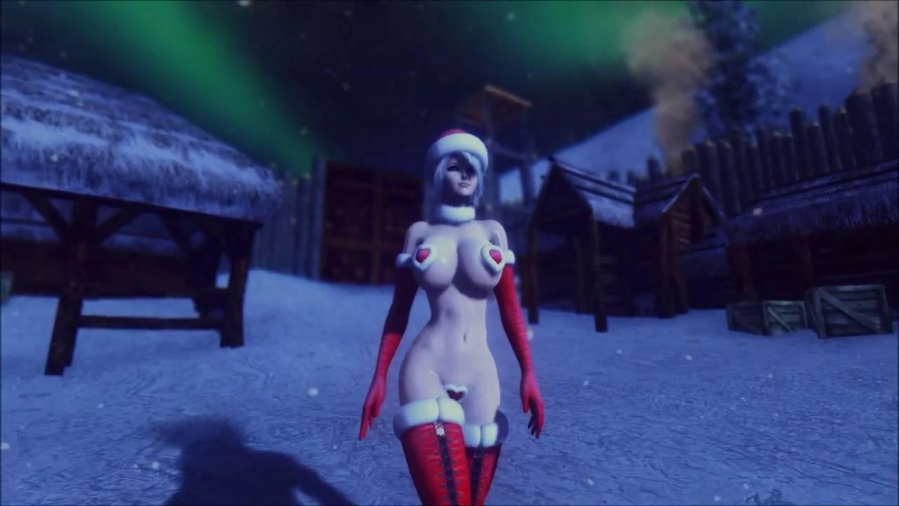Sexy mods for oblivion