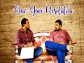 New Year Resolution | A Comedy Short | Namaste Guru