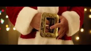 Плохой Санта 2 / Русский тизер