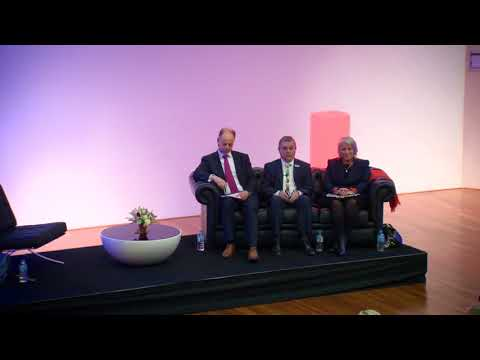 Workplace Gender Equality Agency (WGEA) Pay Equity Leadership Forum 2017