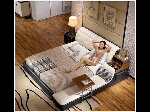 غرف نوم فاخرة . للاستيراد من الصين       YouTube