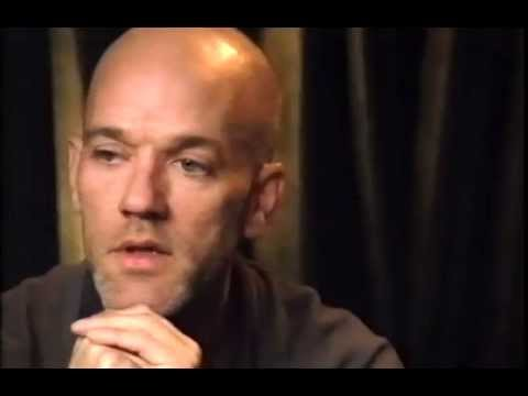 R.E.M. about Athens and starting the band