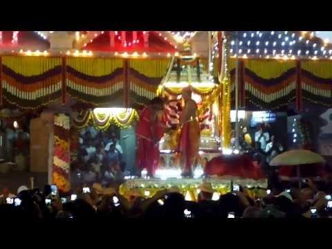 laksha deepotsava in dharmasthala