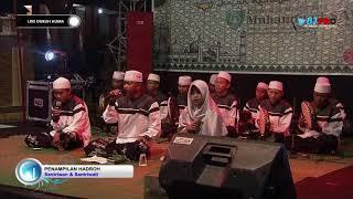 Gambar cover Allahumma Sholliala Sayyidina Muhammad (Sholawat Tibbil Qulub) Versi Hadroh Al - Barokah