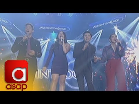 ASAP: Cast of 'Asintado' hits us with 'kilig' vibes