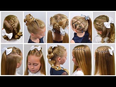 top-10-back-to-school-beautiful-hairstyles!---2020-hairstyles-by-littlegirlhair