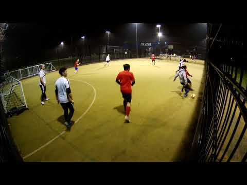 bacons college  5 a side 11/01/18