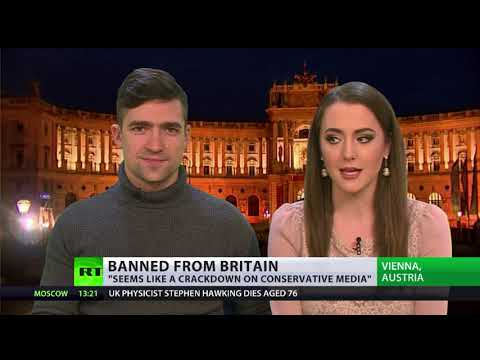 UK bans right-wing speakers from entering but allows radicals in