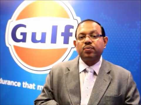 Exclusive Interview with Mr. Satyabrata Das, VP - OEM Business Operation, Gulf Oil Corporation Ltd.