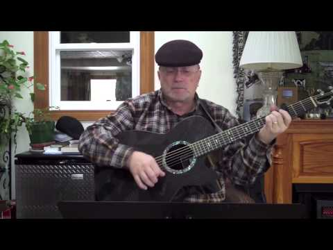 1056 - Stuck On You - Lionel Richie cover with chords and lyrics