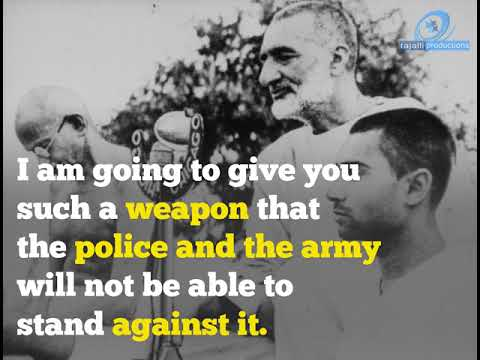 Forgotten heroes of Indian Freedom Struggle: Khan Abdul Ghaffar Khan