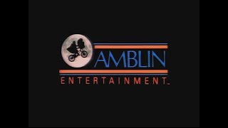 Amblin Entertainment/Warner Bros. Television Animation (1999)