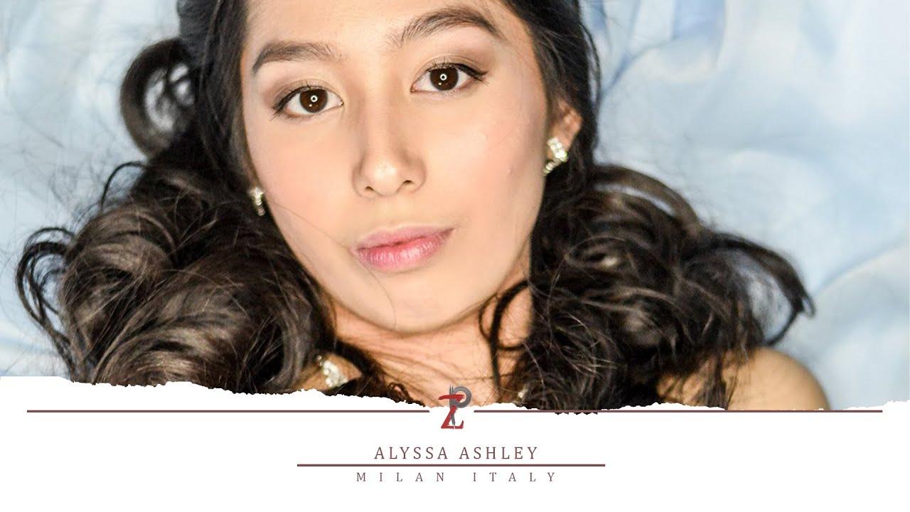 ALYSSA ASHLEY DEBUT HIGHLIGHTS