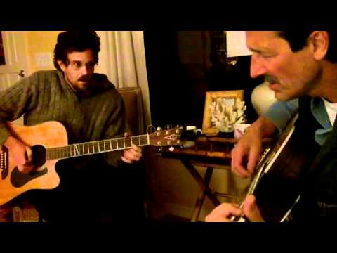 just a closer walk with thee...red foley/patsy cline cover