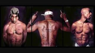 2Pac - War Games (Prod by Daz Dillinger 1997)