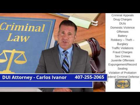 Top best private criminal defense attorney Winter Springs Florida