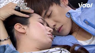 Fabulous 30 (女人30情定水舞間) EP44 - Cuddle And Kiss In Bed 床上依偎 (艾勤CP)|Vidol.tv
