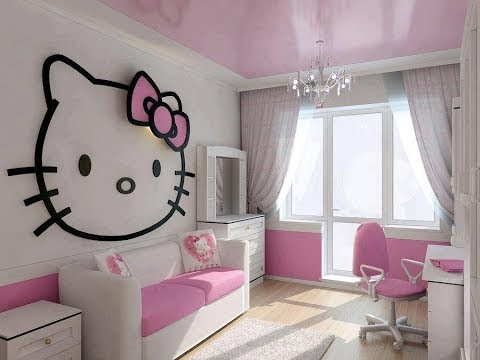 Kids Room Designs   For Girls And Boys , Interior Furniture Ideas For Cheap  Small Spaces