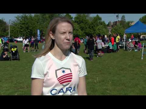 Chicago Park District and CARA Team Up to Host Go Run