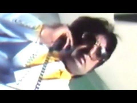 Raaj Kumar, Shakti Kapoor, Marte Dam Tak - Scene 3/8