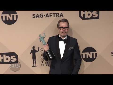 Gary Oldman wins Best Actor Oscar | Daily Celebrity News | Splash TV