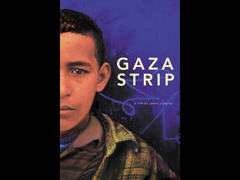 GAZA STRIP (2002) - feature documentary film by James Longley