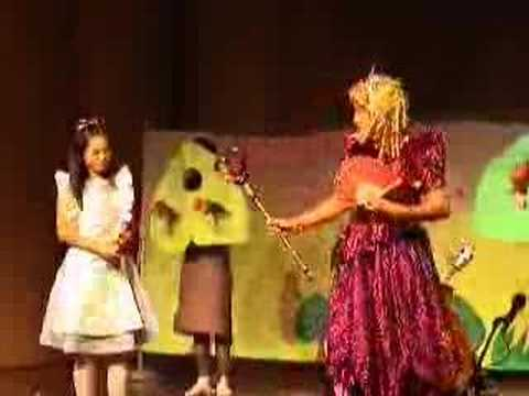 High School English Drama Contest