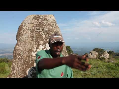 """""""Precolonial"""" Africa Chapter 3: Adam's Calendar part 1"""