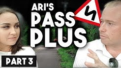 Pass Plus ep#3 | Ari's Advanced Driving Course