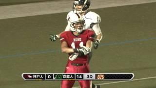 この試合の全編番組を見る http://rtvsports.jp/kcafl/776.