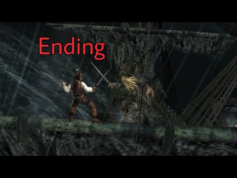 Pirates of the Caribbean: At Worlds End | Ending | Gameplay (1440p60) |