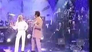 Tom Jones & Cerys Matthews - Baby It