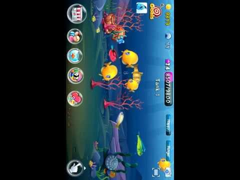 Fish Adventure Android 100% Working Mod