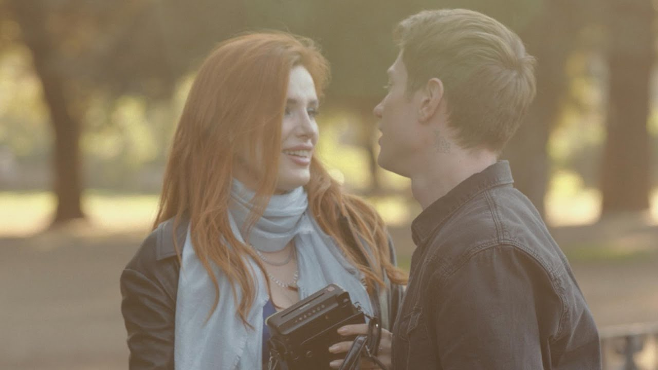 """Download B3N & Bella Thorne - Up In Flames (Single from """"Time Is Up"""" Soundtrack) [Official Video]"""