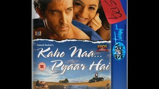 Download Mp3 Kaho Na Pyaar Hai 2000 Hdrip  Full Movie