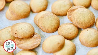 Homemade Nilla Wafers Made By Fans | Bold Baker Made