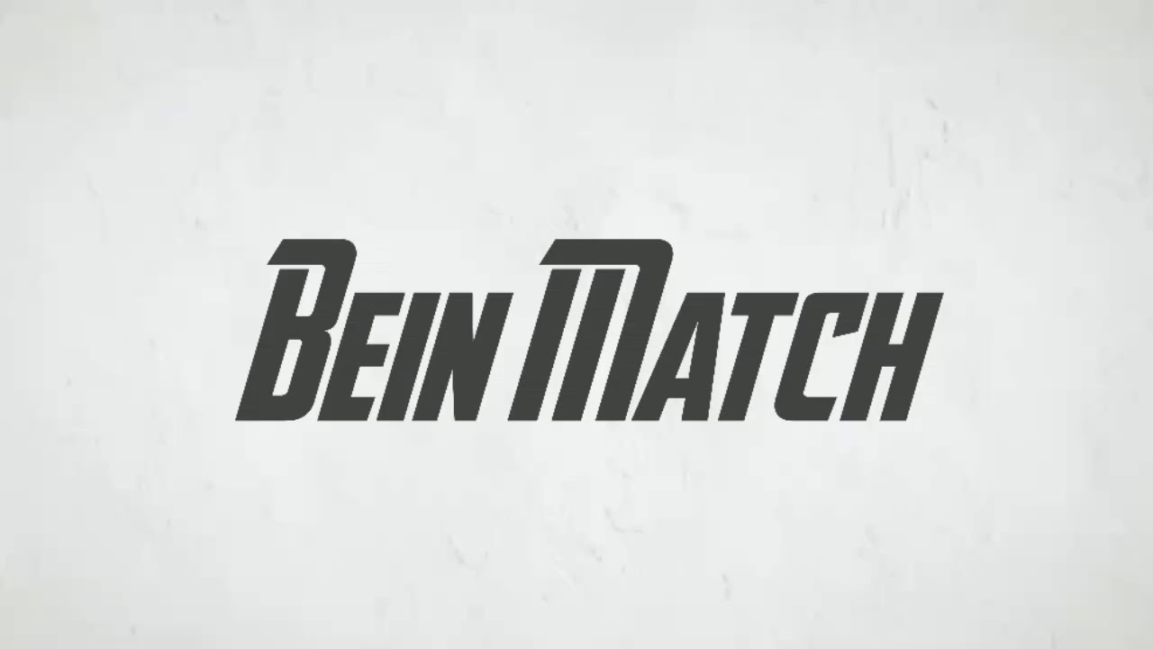 New Intro For Bein Match Channel