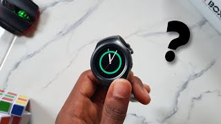 Samsung Gear S2 REVIEW After 1 Year - BEST Smartwatch 2019?
