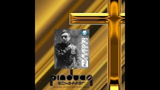 DJ Marvin Gredda (Guatemala) - Edição 407 - Programa Pinduca Scheffer - 6 Anos - Europa