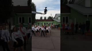 Последний звонок 2017 Бутурлиновка
